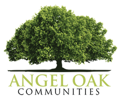 Angel Oak Logo